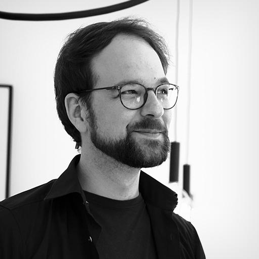 Patrik Heubner - Designer